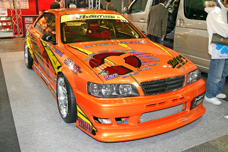 Traum_jzx100_chaser