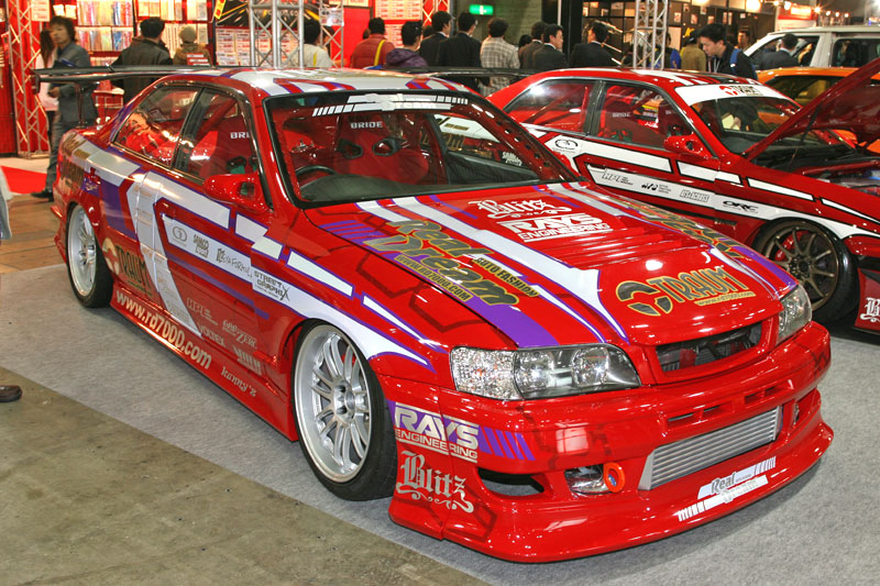 Traum_jzx100_chaser1