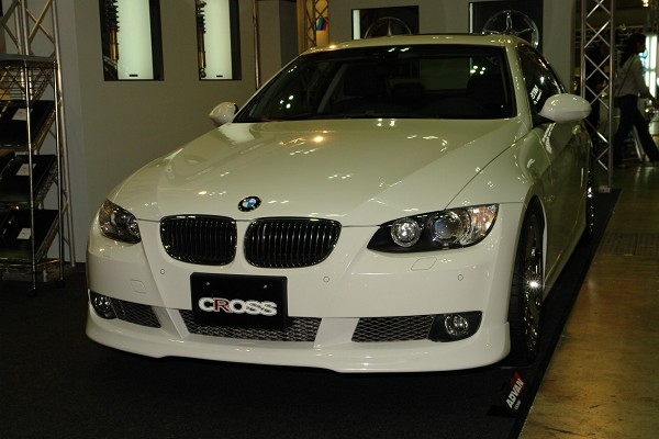 Cross_bmw_335i