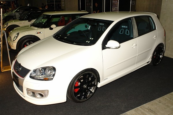 Exform_vw_golf_gti