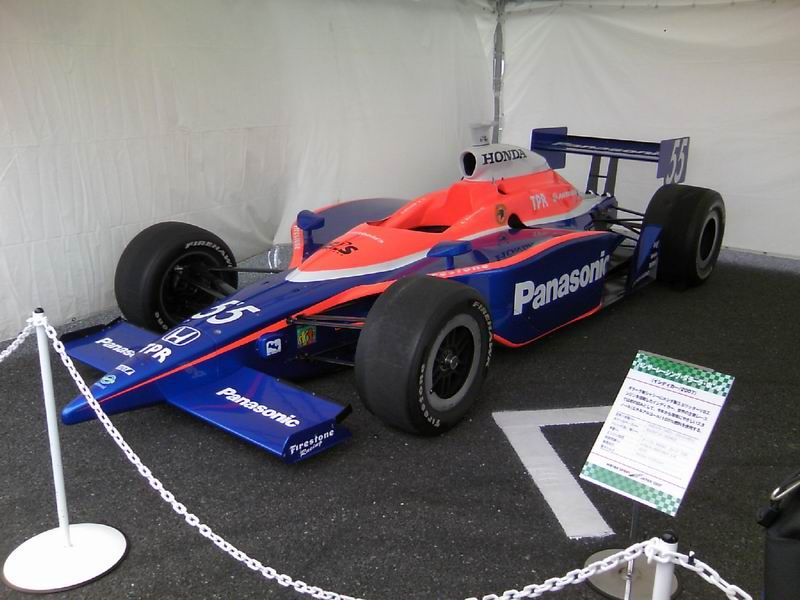 Honda2007