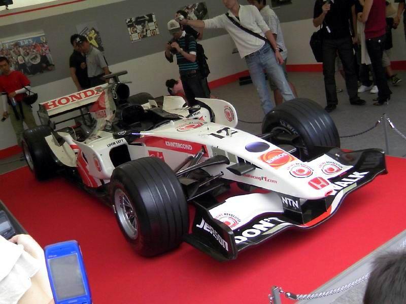 Honda_ra106