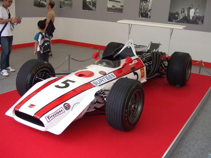 Honda_ra301